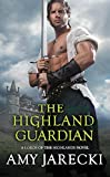 The Highland Guardian (Lords of the Highlands) by  Amy Jarecki in stock, buy online here
