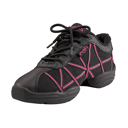 Hot Pink Websneaker Capezio Hot DS19 Websneaker DS19 Capezio 6yBcTP8wq