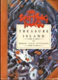 img - for The Spitting Image Treasure Island book / textbook / text book