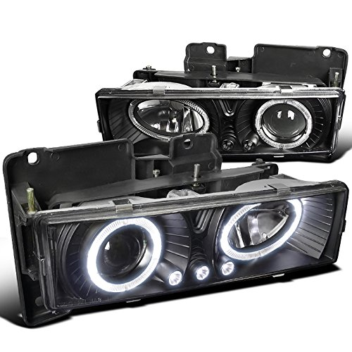 1998 c1500 projector headlight - 2