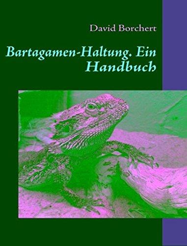 Bartagamen-Haltung: Ein Handbuch