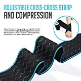 Ankle Support Brace, Adjustable Compression Ankle