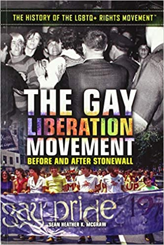 Descargar En Libros The Gay Liberation Movement: Before And After Stonewall Documento PDF