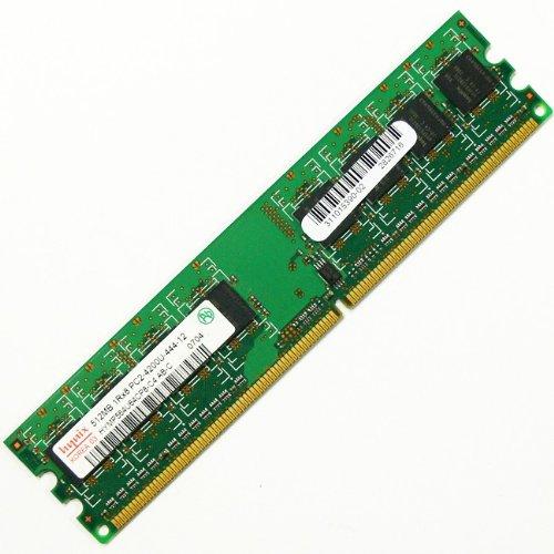 Hynix 512MB DDR2 PC2-5300U 667MHz 240-Pin HYMP564U64CP8-Y5 AB-C (667 512mb Ddr2)