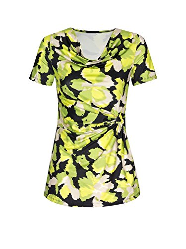 Mocca - Camiseta sin mangas - para mujer Multicolor