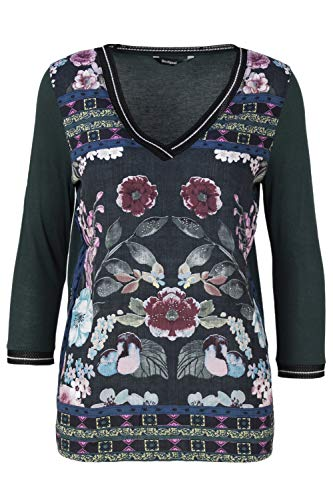 Desigual Womens Ts/_Recife