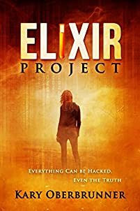 Elixir Project by Kary Oberbrunner ebook deal