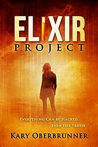 Elixir Project by Kary Oberbrunner ebook deal