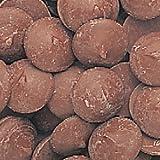 Guittard Brown Milk Chocolate Melting Chocolate Apeels 1LB Bag