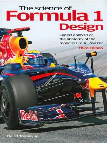 the science of formula 1 design expert analysis of the anatomy of the modern grand prix car. Black Bedroom Furniture Sets. Home Design Ideas