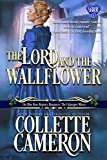 The Lord and the Wallflower: A Regency Romance Novel (The Blue Rose Regency Romances: The Culpepper Misses Book 3)