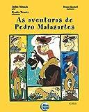 capa de As Aventuras De Pedro Malasartes
