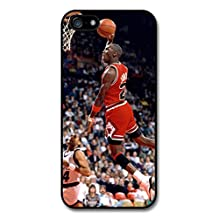 Michael Jordan MJ 23 Basketball In the Air case for iPhone 5 5S