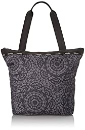 LeSportsac Hailey Tote Bag, Lace, One Size