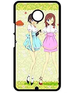 Comics Iphone4s Case's Shop New Style 3958155ZJ961132000NEXUS6 Discount The Newest Case Cover for Kingdom Hearts Girls Motorola Google Nexus 6Ideal Case Cover For Kingdom Hearts Girls Motorola Google Nexus 6