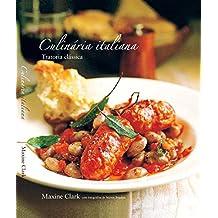 Culinária italiana : Tratoria clássica
