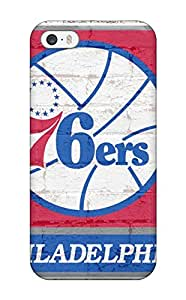 Sung Jo Hartsock's Shop philadelphia 76ers nba basketball (6) NBA Sports & Colleges colorful iPhone 5/5s cases 9255621K565737643