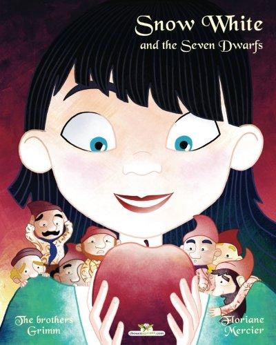 Read Online Snow White and the Seven Dwarfs PDF