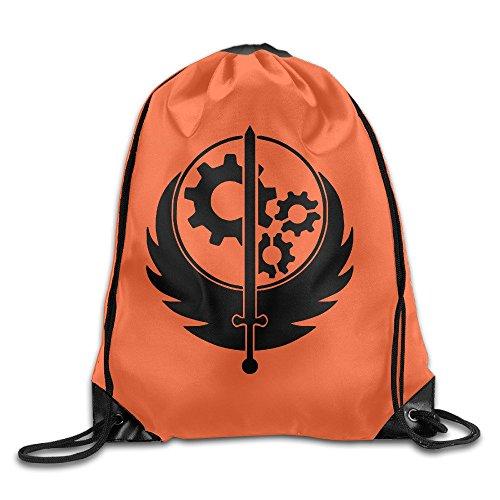 Price comparison product image Brotherhood If Steel Symbol Basic Training Drawstring Backpack