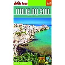 ITALIE DU SUD 2019-2020 + OFFRE NUMÉRIQUE