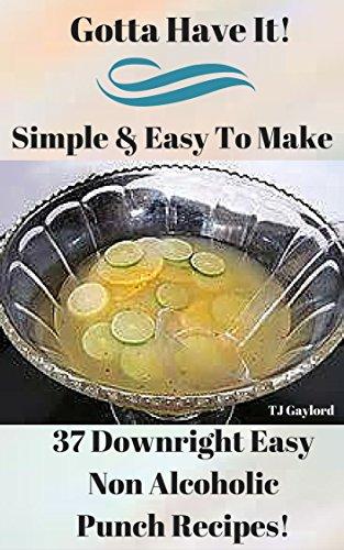 Buy alcoholic punch recipe