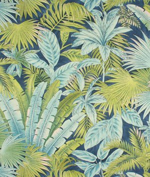 Tropical Breeze Fabric - 9