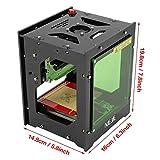 1500mw Laser Engraver Printer, DK-BL 550x550 Pixel