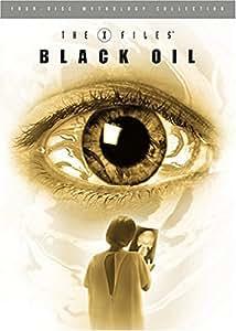 NEW Vol. 2-black Oil (DVD)