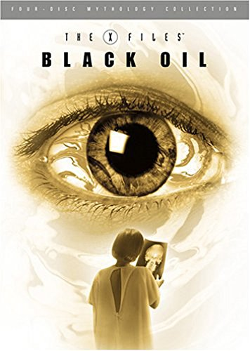 the-x-files-mythology-vol-2-black-oil