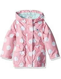 Girls' Fleece Lined Anorak Jacket