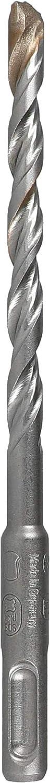 Heller 7612551026 Broca martillo 0 V 10 x 200//260 mm 0 W