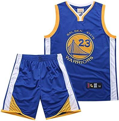 FDRYA Baloncesto Masculino Lebron James # 23 NBA Lakers Swingman ...