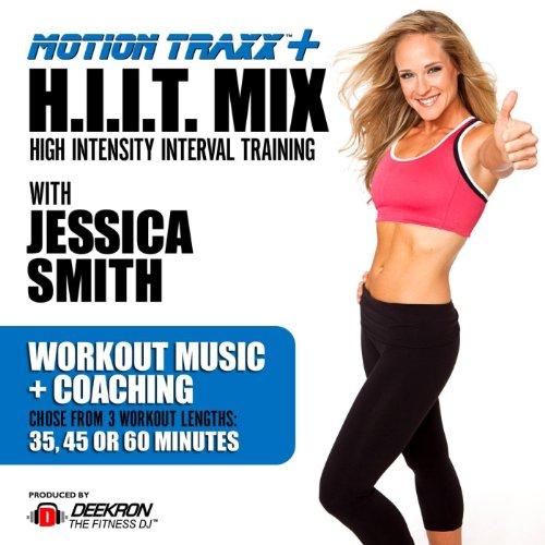Hiit Mix: Workout Music For Run, Jog, Power Walk, Cycling, Cardio
