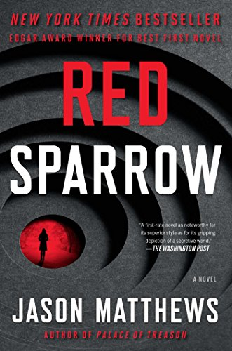 Belmont Counter - Red Sparrow: A Novel (The Red Sparrow Trilogy)