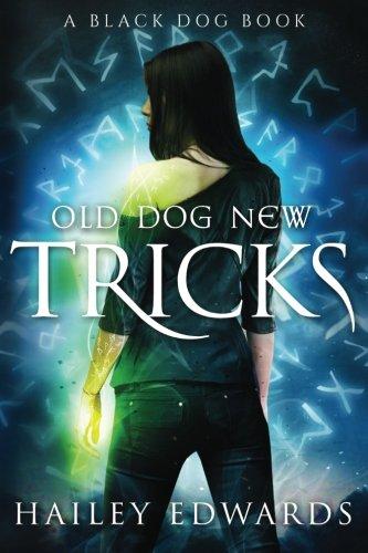 [Old Dog, New Tricks (Black Dog) (Volume 4)] (Dragon Black Spring)