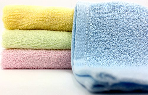 4 Pack Washcloths (PROLOSO 9.8