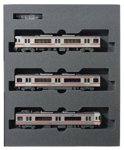 Spur N System 10-1217 313 1600 Bandai (Chuo-Linie) 3-Wagen-Set