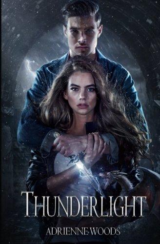 Thunderlight (The Dragonian Series) (Volume 2)