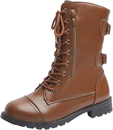 quiero ver botas de mujer