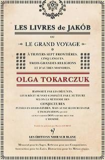 Les Livres de Jakób [2 CDs], Tokarczuk, Olga