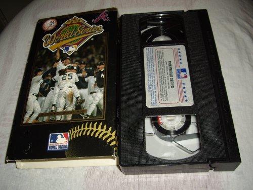 MLB - 1996 World Series - New York Yankees vs. Atlanta Braves - Atlanta Video Braves