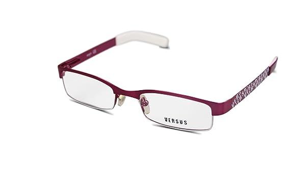1ea3ee992e8b Versace vERSUS by lunettes de soleil pour femme modèle vR7049 col.1181 50–19