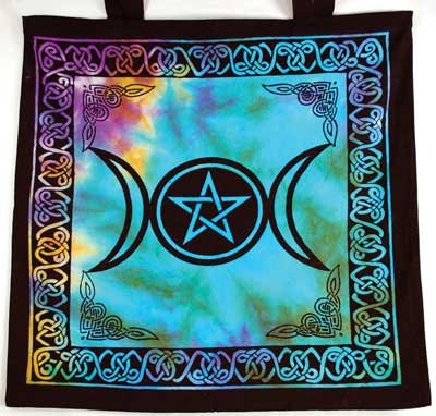 Pentacle Bag - 2