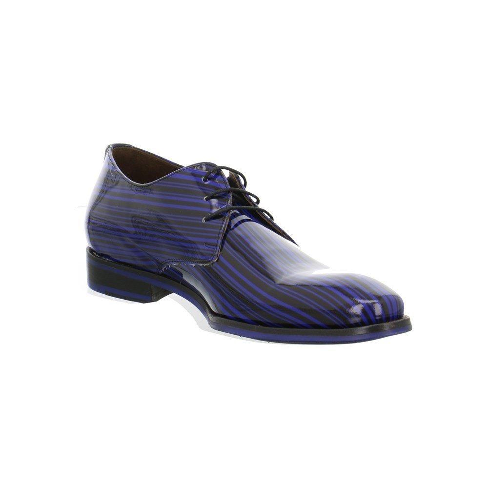 Floris Blau van Bommel Business-Schnürer Blau Blau Floris 195d2d