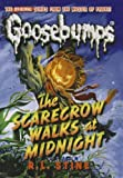 img - for The Scarecrow Walks at Midnight (Goosebumps Classics (Reissues/Quality)) by R L Stine (2010-08-01) book / textbook / text book