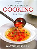 Cooking, Wayne Gisslen, 047166376X