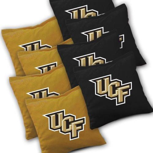 Central Florida Knights NCAA Cornhole Bags, 6
