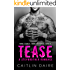 Tease - A Stepbrother Sports Romance