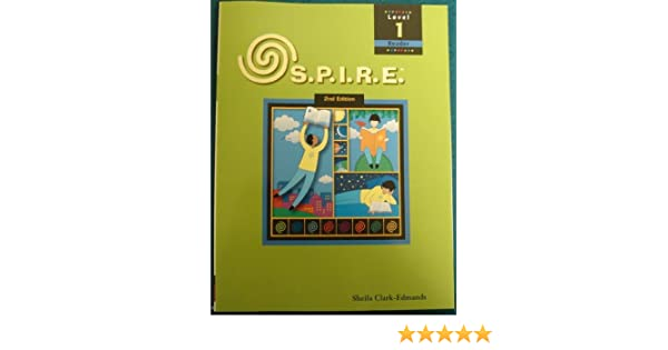 Spire level 1 reader 9780838827000 amazon books fandeluxe Image collections