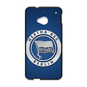 Happy hertha bsc berlin Phone Case for HTC One M7